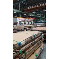 1219mm Cold Rolling 430 Stainless Steel Coil Sheet For Kitchen