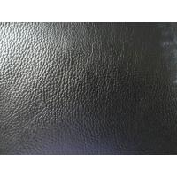 Wholesale PU Embossed Leather Upholstery Material Thickness 1.0mm Good Elastic Strenghth, Waterproof from china suppliers