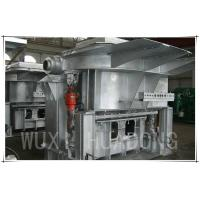 Wholesale Copper Horizontal Continuous Casting Machine Customized For Rod - Wire Billets from china suppliers