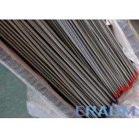 Wholesale Alloy C276 / UNS N10276 Nickel Alloy Cold Rolled Tube 0.5mm - 20mm Wall Thickness from china suppliers