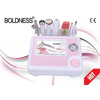 Wholesale 6 in 1 Multifunction Beauty Equipment from china suppliers