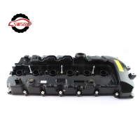 Wholesale 11127565284 Engine Valve Cover BMW E90 135I 335I 740LI Diesel Engine Spare Parts from china suppliers