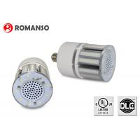 China DLC UL CE RoHS 6000K Corn Light Led 27w With IP64 Ingress Protection on sale