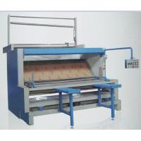 China textile finshing fabric inspecting Woven Fabric Inspection & Winding Machine on sale