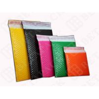 Wholesale Colored Mailing Pouches Shipping Envelopes With Bubble Wrap from china suppliers