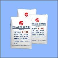 Wholesale Anatase Titanium Dioxide With High Whiteness (A100) from china suppliers