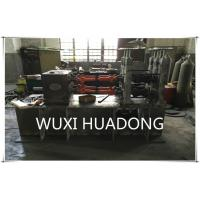 Wholesale Hydraulic Horizontal Continuous Casting Machine For 250mm Nickel Cupronickel Pipes from china suppliers