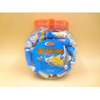 Wholesale Round Ring Roll Handmade Milk Tablet Candy 7g Alumimum Paper Packed from china suppliers