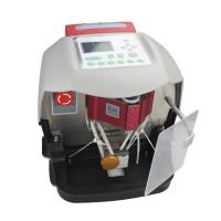 Wholesale Newest Automatic V8/X6 Key Cutting Machine With Free Database from china suppliers