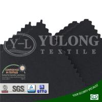 Wholesale Pyrovatex CP flame retardant twill fabric manufacturer from china suppliers