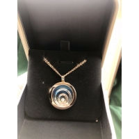 Wholesale Round SI H Quality 0.1 Carat 60cm18k Rose Gold Pendant from china suppliers