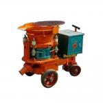China Concrete Spraying Machine HSP-9 Wet Mix Shotcrete Machine Wet Shotcrete Machine Price for sale