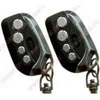 China One-way Car Alarm with Engine Starter (GD666SP-2109) on sale