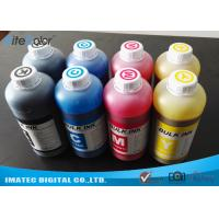 Wholesale TFP Printhead Sublimation Printer Ink , Epson / Mimaki Printers Dye Sub Ink 1 Liter from china suppliers