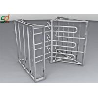 Wholesale Automatic Barrier Gate Turnstile Security Systems For Park , School , Bus station from china suppliers