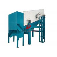 Wholesale Stone Crusher Inclined Vibrating Screen Machine Carbon Steel Material 15kw from china suppliers
