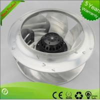Wholesale Filtering Ffu EC Centrifugal Fans Sheet Aluminium 310mm 355mm 400mm Air Conditioning from china suppliers