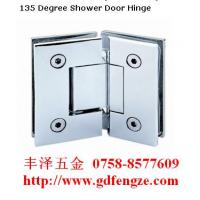 Buy cheap Glass door hinge from wholesalers