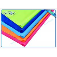 Wholesale EK Standard Full Color Range Fire Retardant Non Woven Fabric For Furniture from china suppliers