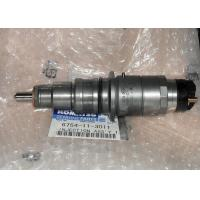 Wholesale Komatsu PC400-7 Excavator SA6D108E Engine Injector 6156-11-3300 6156-11-3301 from china suppliers