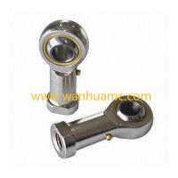 China Spherical Plain Bearing Series of Ball Joint Rod Ends Series for sale