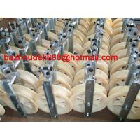 Buy cheap Hoisting equipments& Running Out Block from wholesalers