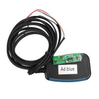 Wholesale New Adblueobd2 Emulator 7-In-1 With Programming Adapter High Quality with Disable Adblueobd2 System from china suppliers