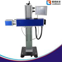 China CO2 Laser Engraving, Laser Marking And Laser Cutting Machine with Air Cooling for sale