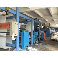 Wholesale Various Textile Back UV Coating Equipment  / Powder Coating Machine Frequency Control from china suppliers