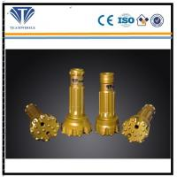 Wholesale Flat / Concave Spherical Button Bit, 140 152 165mm 5 Inch DHD350 Hammer Well Drilling from china suppliers