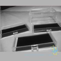 Wholesale clear organizer and storage box from china suppliers