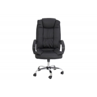 China 17kgs 0.21CBM Rolling Casters Ergonomic Office Chair on sale