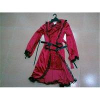 Wholesale Custom Red Wizard Robe Cosplay Costume for Halloweens from china suppliers
