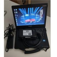 China Jaguar and Land Rover SD3 VCI diagnostics tool (Genuine tool) with Panasonic CF-53 Laptop on sale