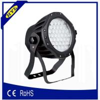 Quality led par 64 light 36x3w for sale