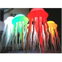 Wholesale Cute Jellyfish Led Power Lighting Red Led Explosion Proof Lighting from china suppliers