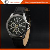 Wholesale 009A CHENXI Branding Watches Unisex Business Watch Quartz Analog Watches Genuine Leather from china suppliers