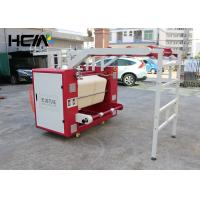 Wholesale Automatic Roller Lanyard Heat Press Machine With 42cm Diameter Oil Heating Drum from china suppliers
