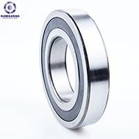 Wholesale SUNBEARING Miniature Deep Groove Ball Bearing 61800 from china suppliers