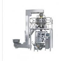 Quality 10 Head Food Packaging Equipment Packing Machinery 10.1 Inch Touch Screen for sale