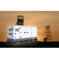 Weatherproof Industrial Diesel Generators Set With OEM / ISO Certification for sale