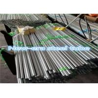 Wholesale Fastener Full Threaded Rod , Bar Studs Galvanized Threaded Rod Stainless Steel Material from china suppliers