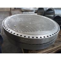 Wholesale alloy 6xn forging ring shaft from china suppliers