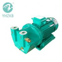 China SK-1.2 3kw single stage cast iron material liquid ring vacuum pump for sale