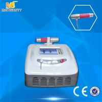 Wholesale Physical medical smart Shockwave Therapy Equipment , ABS electro shock wave therapy from china suppliers