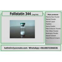 Protein Peptide Powder Follistatin 344 / FST 344 1Mg/Vial For Muscle Growth for sale