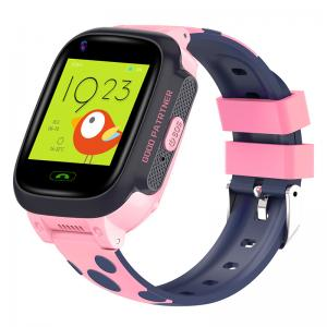 """Wholesale GPS WIFI LBS Positioning 1.33"""" Kids Touch Screen Smartwatch from china suppliers"""