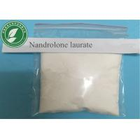 Wholesale Nandrolone Laurate Pharmaceutical Steroid For Muscle Growth CAS 26490-31-3 from china suppliers