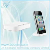 Wholesale Hot Wholesale Dock Cradle Charger Station for Apple IPHONE 4 4G from china suppliers