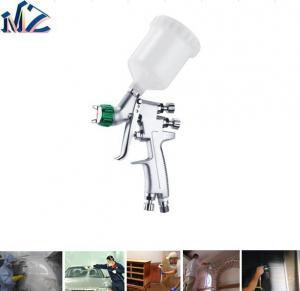Water based polish oil quality water based polish oil for Spray gun for oil based paints